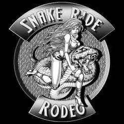 Snake Ride Rodeo - Logo