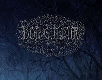 Dol Guldur - Logo