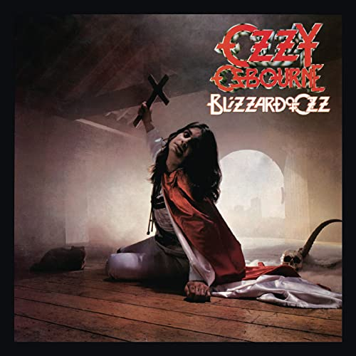 Ozzy Osbourne - Revelation (Mother Earth)