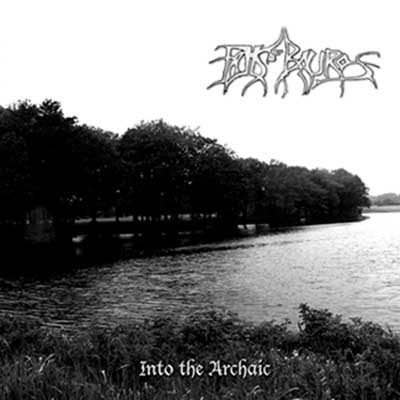 Falls of Rauros - Into the Archaic