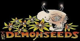 The Demonseeds - Logo
