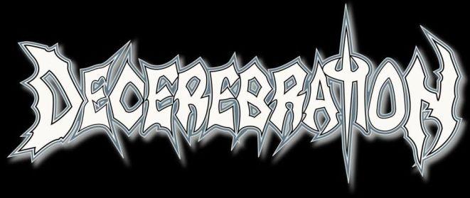 Decerebration - Logo