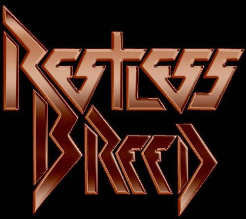 Restless Breed - Logo