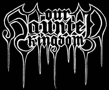 Our Haunted Kingdom - Logo