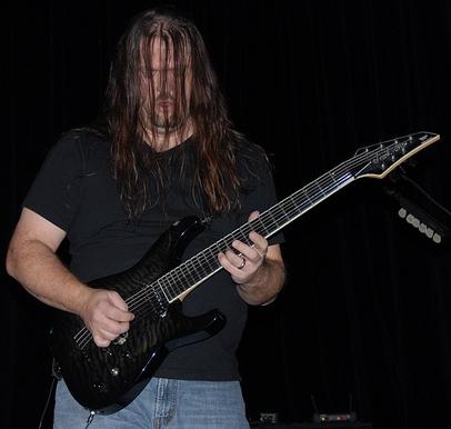Mike Blevins