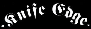 Knife Edge - Logo
