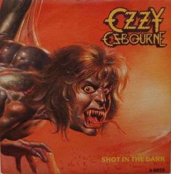 Ozzy Osbourne - Shot in the Dark