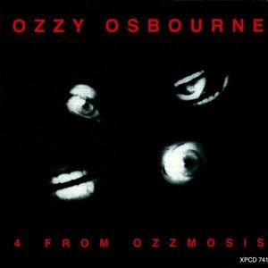 Ozzy Osbourne - 4 from Ozzmosis