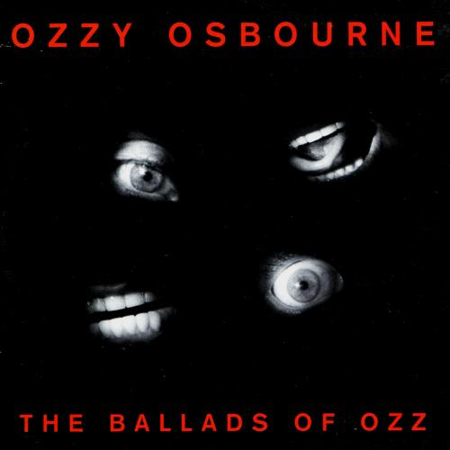 Ozzy Osbourne - The Ballads of Ozz