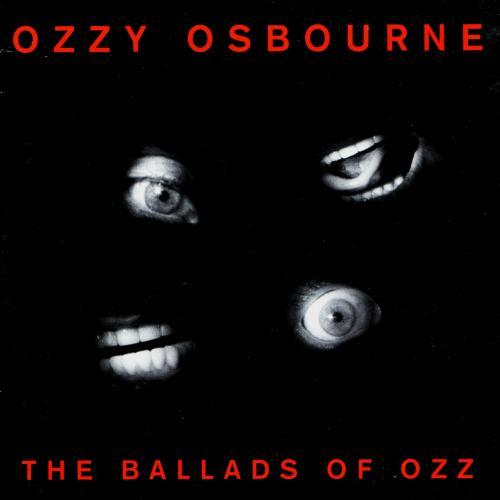 Ozzy Osbourne - Ballads of Ozz