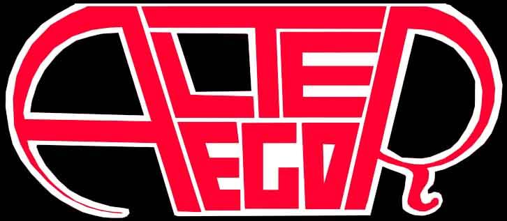 Alter Ego - Logo