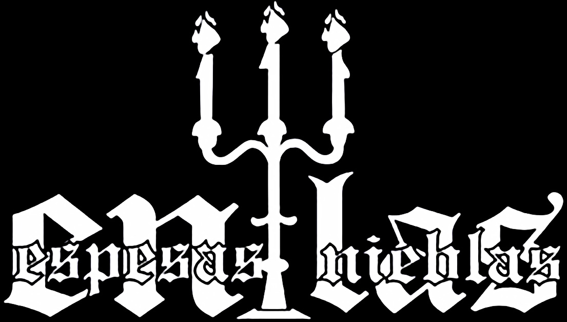 En las Espesas Nieblas - Logo