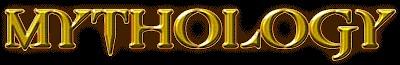 Mythology - Logo