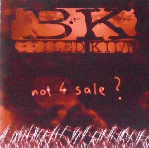 Boiled Kilt - Not 4 Sale?