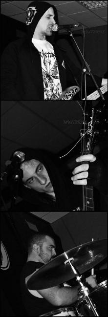 Blasphemous Noise Torment - Photo