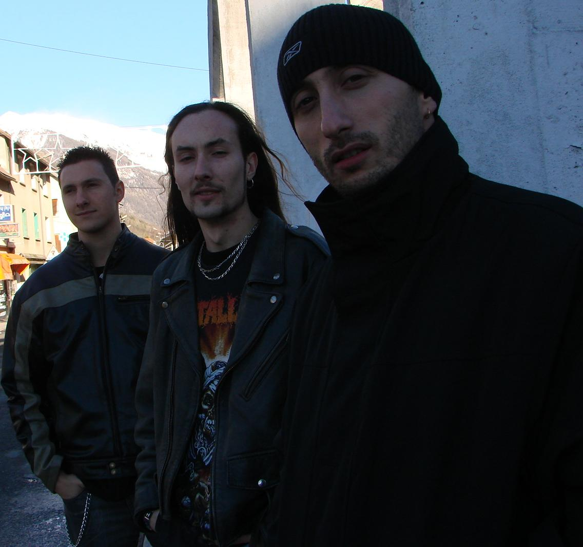 Cryonic State - Photo
