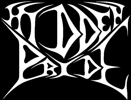 Hidden Pride - Logo