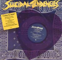 Suicidal Tendencies / Infectious Grooves - I'll Hate You Better