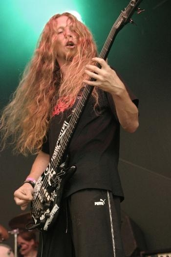 Mark Raets
