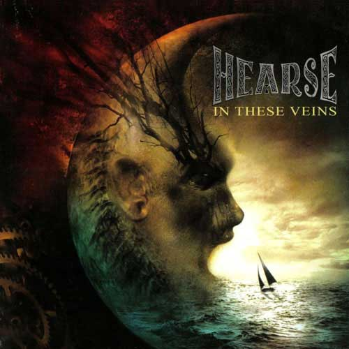 Hearse - In These Veins
