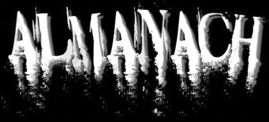 Almanach - Logo
