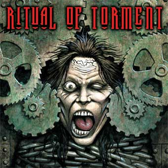 Ritual of Torment - Ritual of Torment