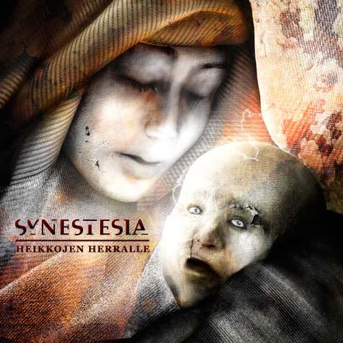 Synestesia - Heikkojen herralle