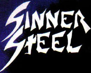 Sinner Steel - Logo
