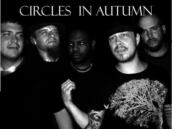 Circles in Autumn - Photo