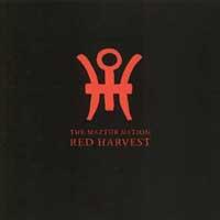 Red Harvest - The Maztürnation