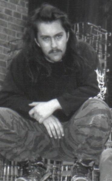 Dennis Balesdent