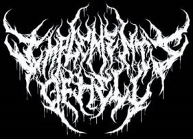 Implements of Hell - Logo