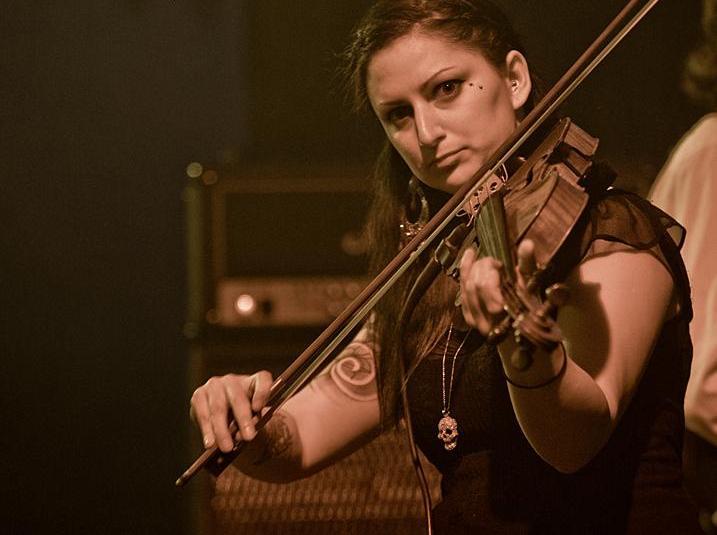 Katie Stone