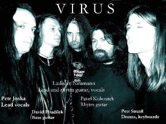 Virus - Photo