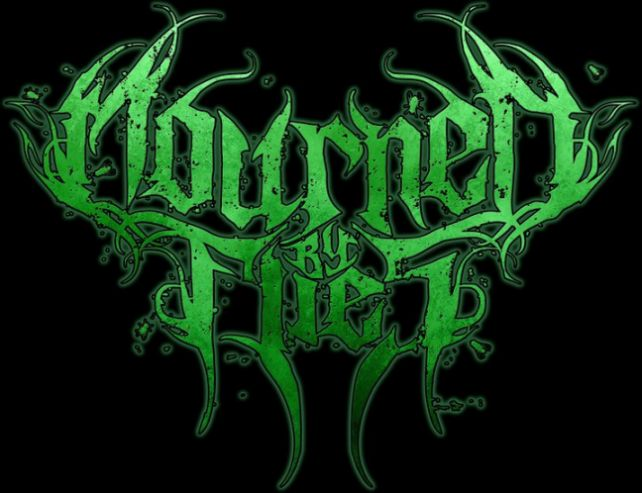 Mourned by Flies - Logo