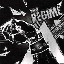The Regime - Logo