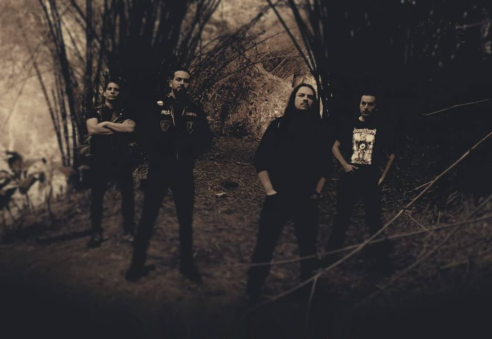 Bonestorm - Photo