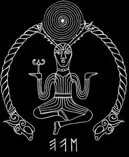 Movimento d'Avanguardia Ermetico - Logo