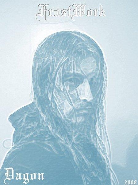 Frostwork - Photo