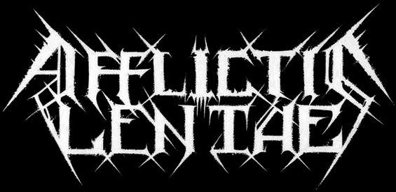 Afflictis Lentae - Logo