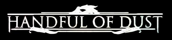 An Handful of Dust - Logo
