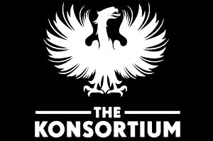 The Konsortium - Logo