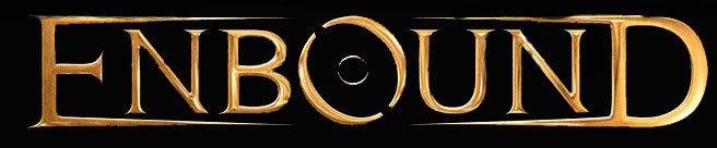 Enbound - Logo