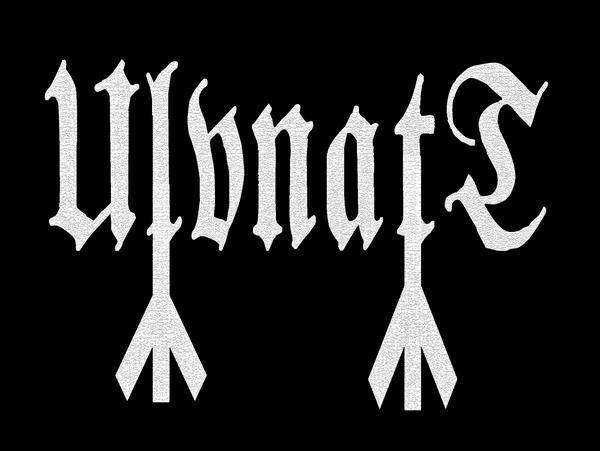Ulvnatt - Logo