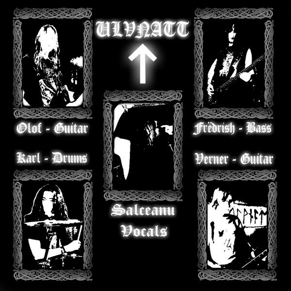 Ulvnatt - Photo