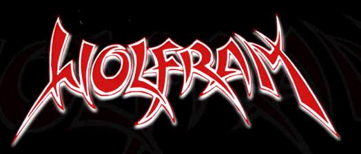 Wolfram - Logo