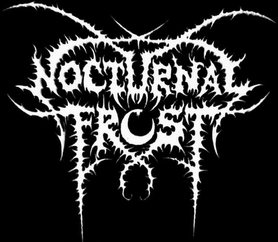 Nocturnal Frost - Logo