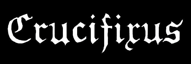 Crucifixus - Logo