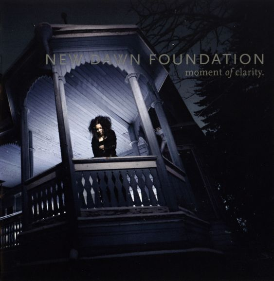 New Dawn Foundation - Moment of Clarity