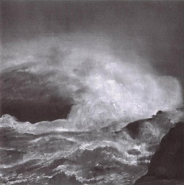 Inferi - Shores of Sorrow